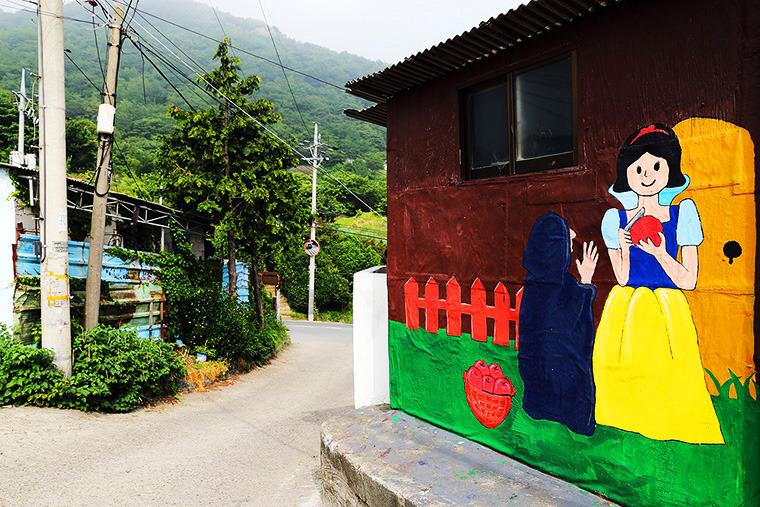 부산영화촬영장소 영화촬영지 부산가볼만한곳 부산골목