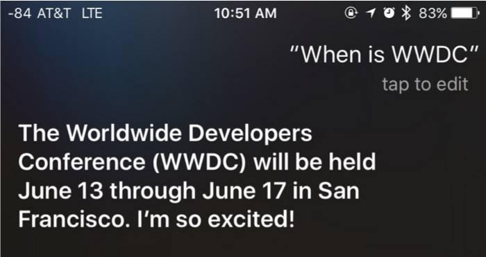 애플, wwdc, 2016, 일정, 방송, 키노트, 스트리밍, 한국시간, 제품, 예상