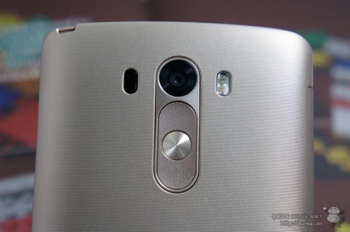 LG G3, 퀵서클케이스, 착용, 핏, 핏감, 카메라