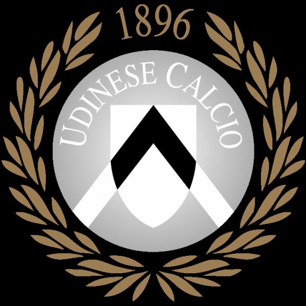 Udinese emblem(crest)
