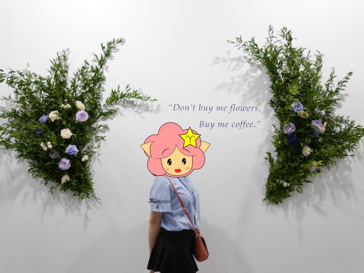 부산 미술전시회 아트부산2017 부산 데이트 코스