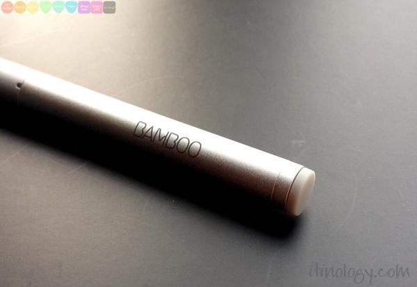 Wacom Bamboo Stylus Fineline - 와콤 뱀부 스타일러스 파인라인