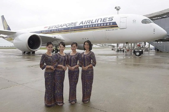 singapore airlines objectives Case study: singapore airlines a global growth strategy, entailing the increase in both fleet and passenger numbers as well as new routes, singapore airlines.