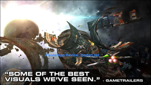 ARC Squadron: Redux 아이폰 아이패드 베스트 무료 게임