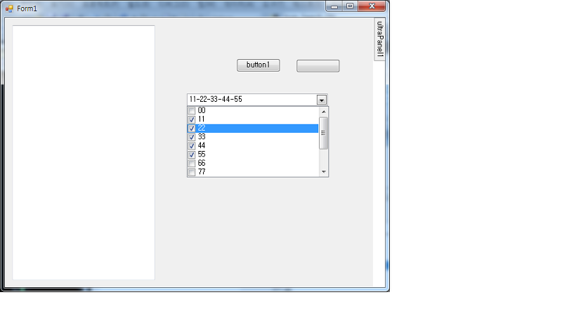 how to creat a multi-select UltraCombo | Infragistics Forums