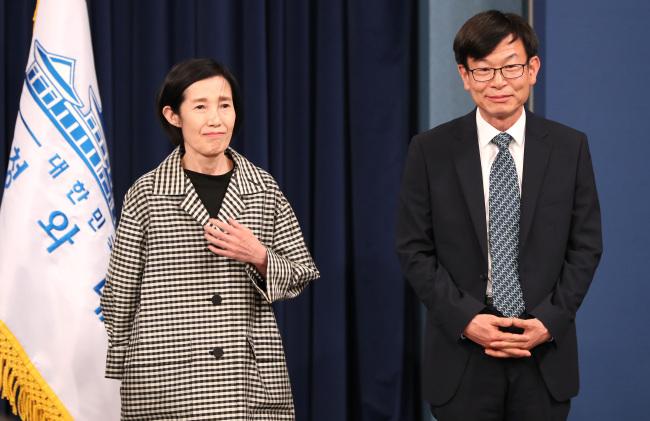 [사설]김상조 공정거래위원장 내정자에 거는 기대