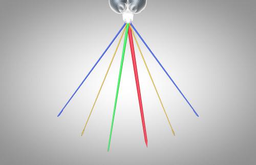 모기 바늘 Mosquito 6 needle