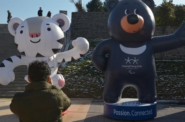 [대한민국정책기자단]2018 평창 동계올림픽을 미리 체험해보다!