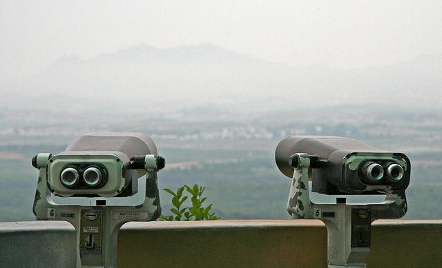 DMZ 비무장지대 관광