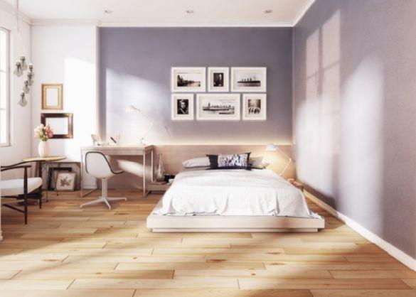 따뜻한 침실 인테리어 모음 :: 뷰나루의 인생은 아름다워