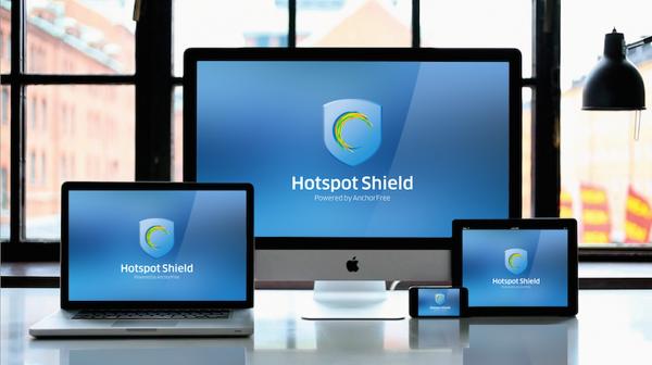 핫스팟쉴드 VPN 완전 무료로 이용하는 방법