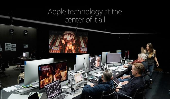 '1.24.14' - 애플 30년 생일 기념 동영상, 숨겨진 의미는?