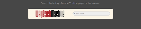 INTERNET ARCHIVE WEB