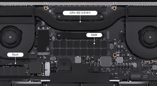 신형 맥북 프로(Apple New MacBook Pro)
