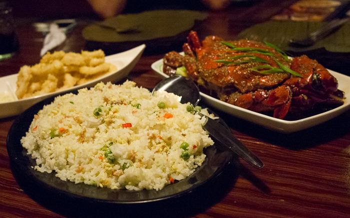 [필리핀 여행] 세부 막탄 맛집 - 마리바고 그릴