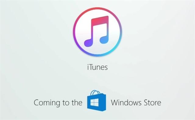 윈도우 태블릿에서 쓸만한 아이튠즈가 될까?