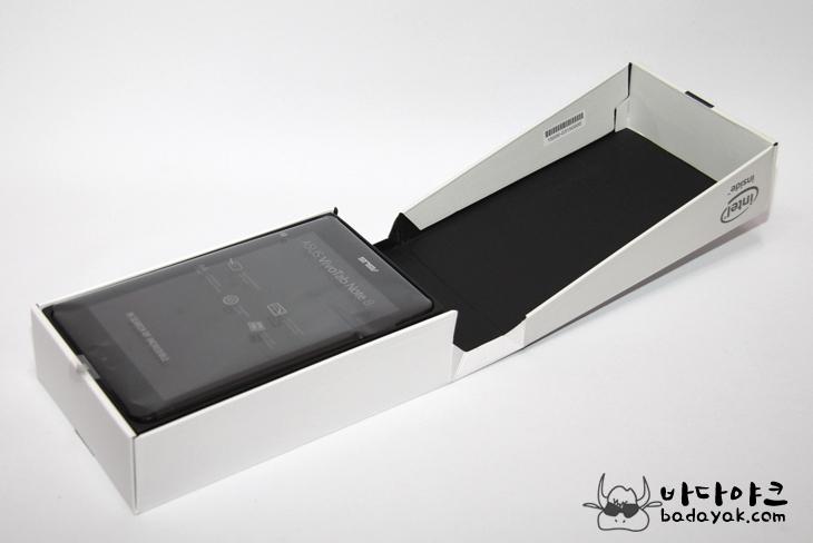 8인치 윈도우 태블릿PC 아수스 비보탭 노트8
