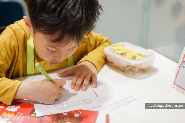 아이들과 가을 나들이 가기 좋은 인사동 김치박물관 '뮤지엄김치간' 체험 프로그램들~