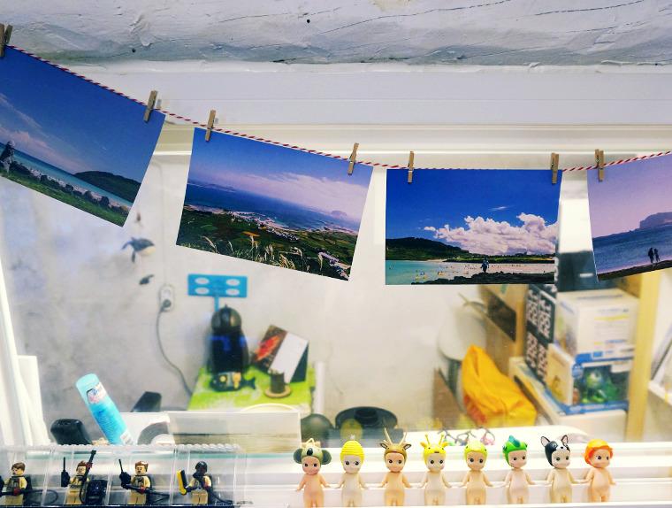 제주 편집샵 제주여행 혼자여행하기좋은곳 b일상잡화점