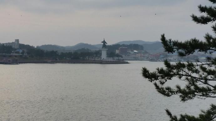 [진도대교-유수영관광지]