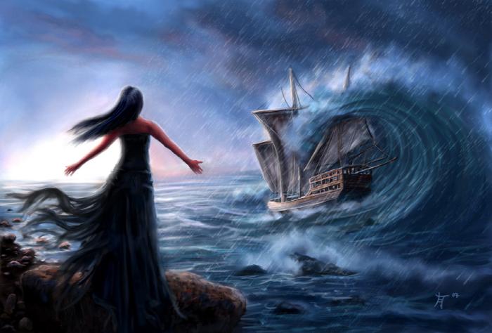 세이렌(Siren)