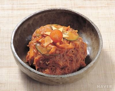 함흥냉면(출처:음식백과)