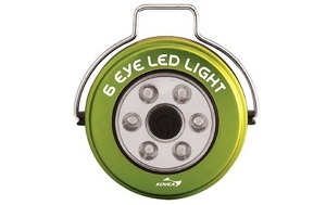 [Kovea] 6 EYE LED Light