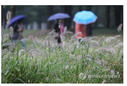 2014년 10월 22일 전국 날씨 쌀쌀