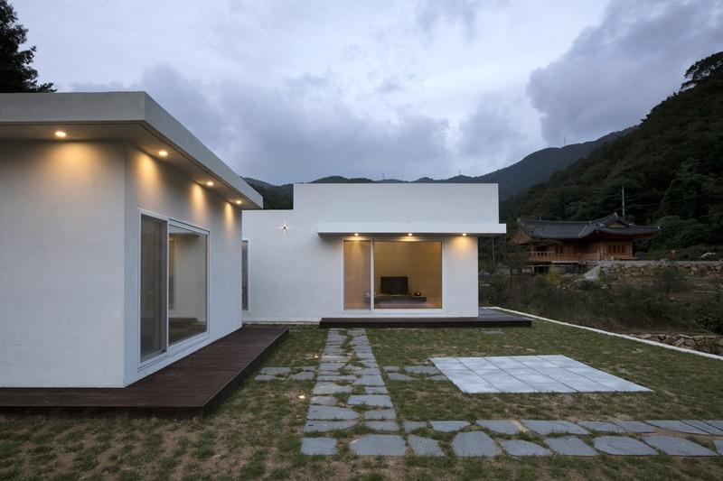 Baekrok-ri House