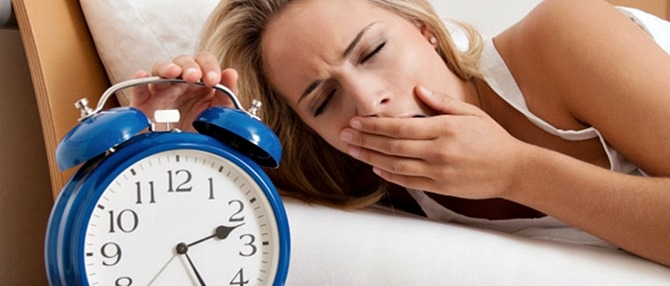 불면증 원인, 불면증 치료방법