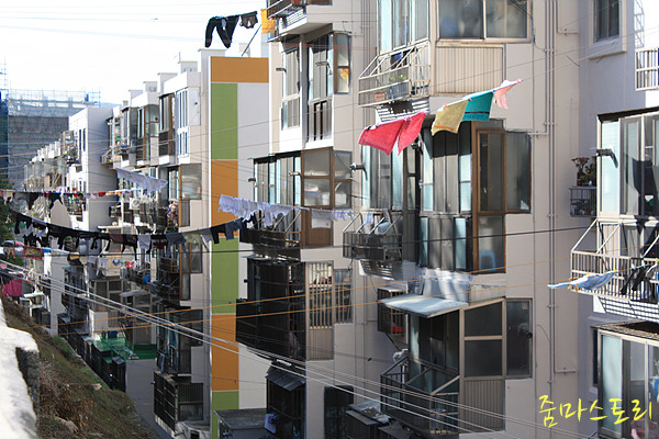 봉래동, 시영아파트