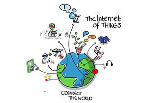 사물이 사람처럼 인터넷을 사용한다? 사물인터넷의 비밀!