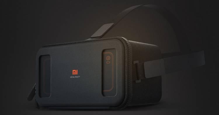 샤오미 VR, 구글 카드보드의 영역을 넘보다