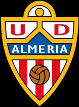 UD Almería B emblem(crest)