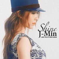""" Shine ..."" - J-Min(제이민)   자동재생/반복듣기/가사/뮤비"