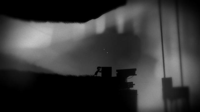 게임 림보(Limbo) 동영상 공략 - 챕터 33~39 엔딩 공략