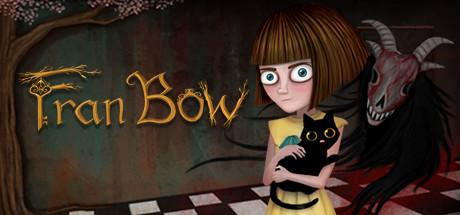 프랜 보우 리뷰 (Fran Bow)