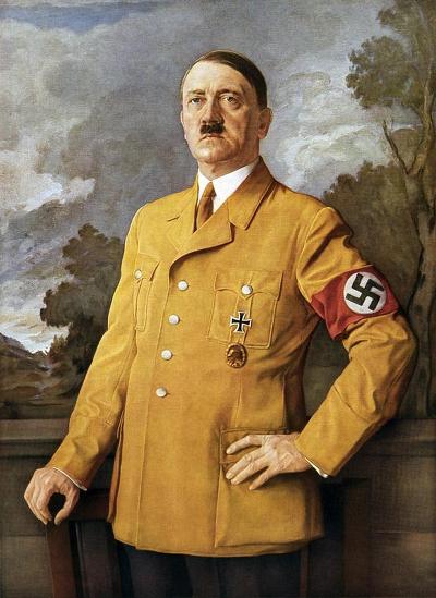 히틀러 Adolf Hitler