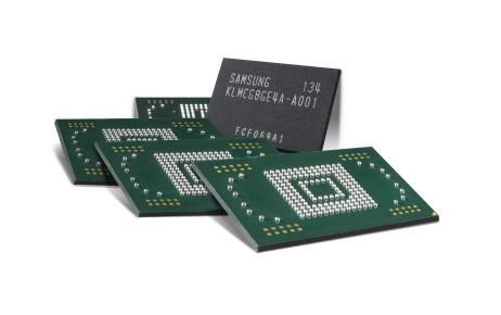 eMMC 메모리