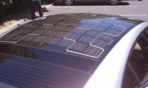상상이 현실이 되는 태양광도로를 달리는 태양광 자동차 한화케미칼 공식블로그