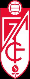 Granada CF emblem(crest)