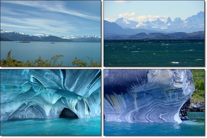 세계의 깊은 호수들 랭킹 TOP10(순위 1~10)