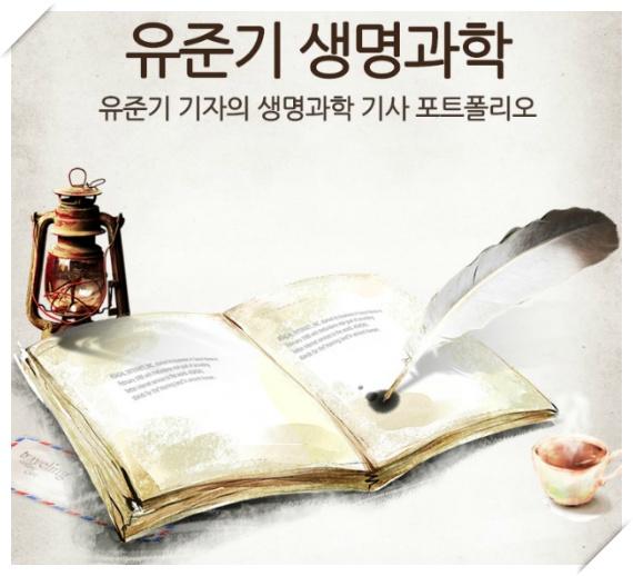 [유준기 학생기자] 동아사이언스 기자단 작성기사 목록