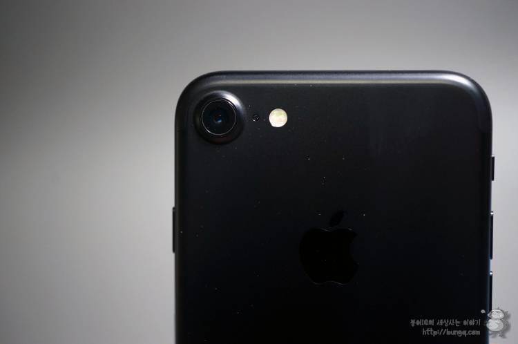 아이폰7, iphone7, 블랙, 매트블랙, 개봉기, 디자인, 실물, 핸즈온, 카메라