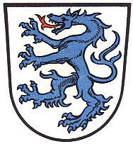 Ingolstadt의 문장