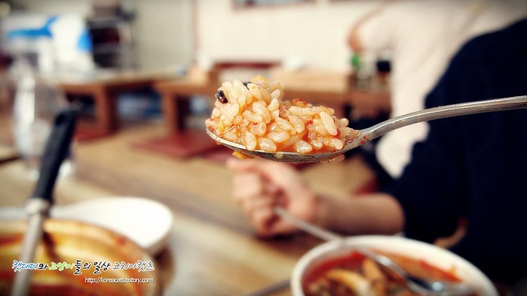 [하남시 맛집]30년 전통 민물매운탕 진수, 경기도 하남 맛집의 최고봉 털보매운탕