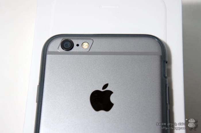 아이폰6, 케이스, 후기, 추천, 호후, 슬림핏, 투명케이스, 디자인, 착용, 특징, 회색, 스페이스그레이