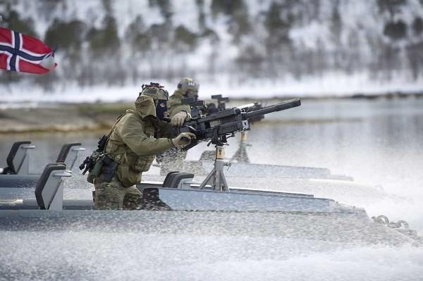 MJK(Marinejegerkommandoen)