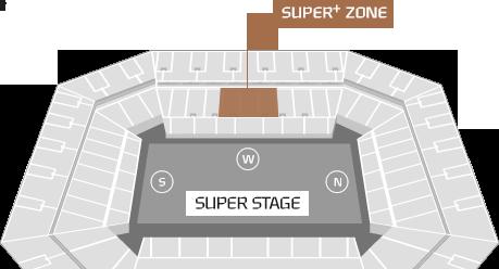 super stage