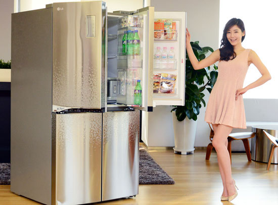 LG전자 냉장고